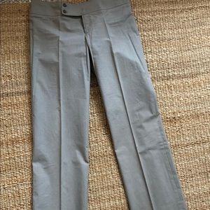 Pants - Cotton Trousers